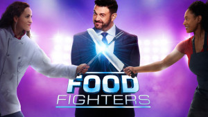 Food Fighters – NBC