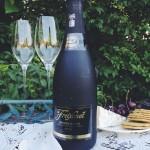 Cordon Negro Brut – Sparkling Wine