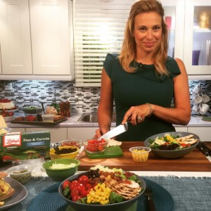 Quick, Safe & Nutritious Options w/ Chef Donatella Arpaia