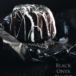 Black Onyx Bundt Cake – #BundtBakers