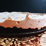 SRC – Chocolate Candy Cheesecake