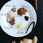 Autumn Spice Mix