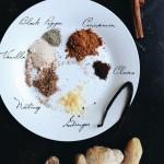 Autumn Spice Mix