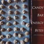 Candy Bar Energy Bites