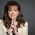 Remembering Jackie Collins