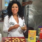 Spooky Snack Lab with Evette Rios