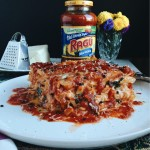Family Style Lasagna & Giveaway