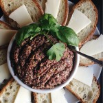 Olive Tapenade & Giveaway