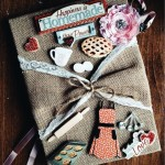 Holiday Gift Guide: DIY Recipe Book