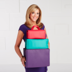 Meet Joy Mangano & Make a New Year's Resolution for Your Home