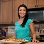 The Frugal Gourmet: Brigitte Nguyen
