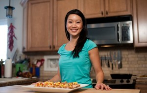 The Frugal Gourmet: Brigitte Nguyen