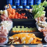 Ultimate Gameday Snack Stadium