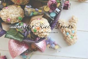 Easter Rice Treats