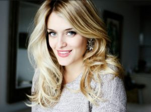 Celebrating National Grilled Cheese Month with Daphne Oz