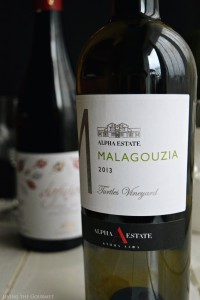 Wines from Greece