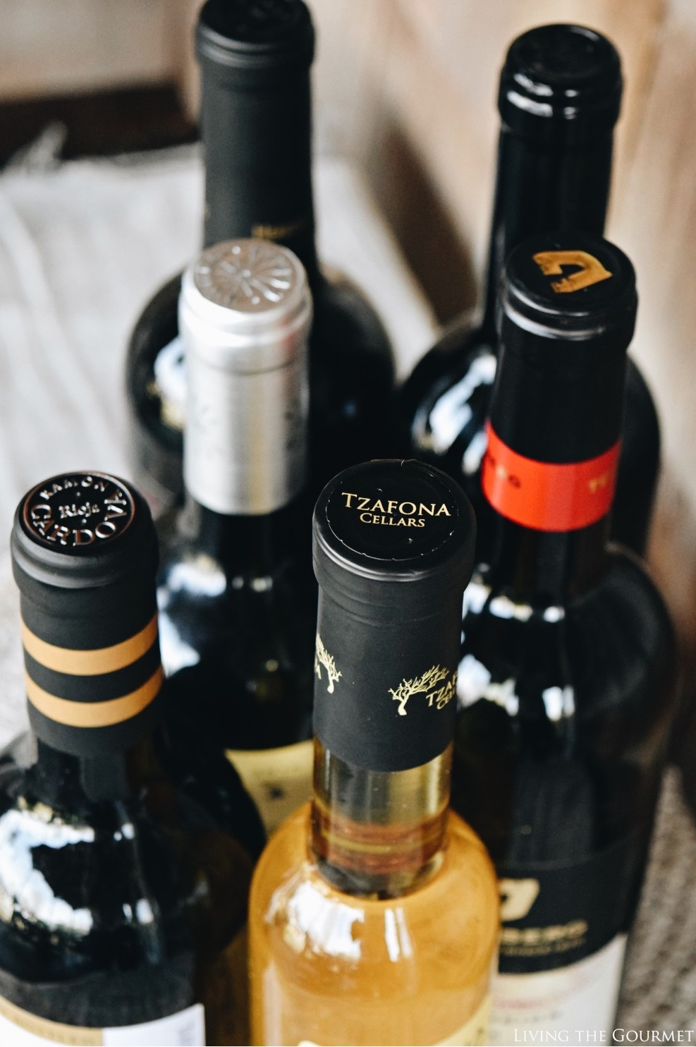 Living the Gourmet: Passover Wine Selections from Royal Wine Corp.