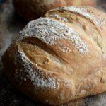 Boule (Artisan Free-Form Loaf)