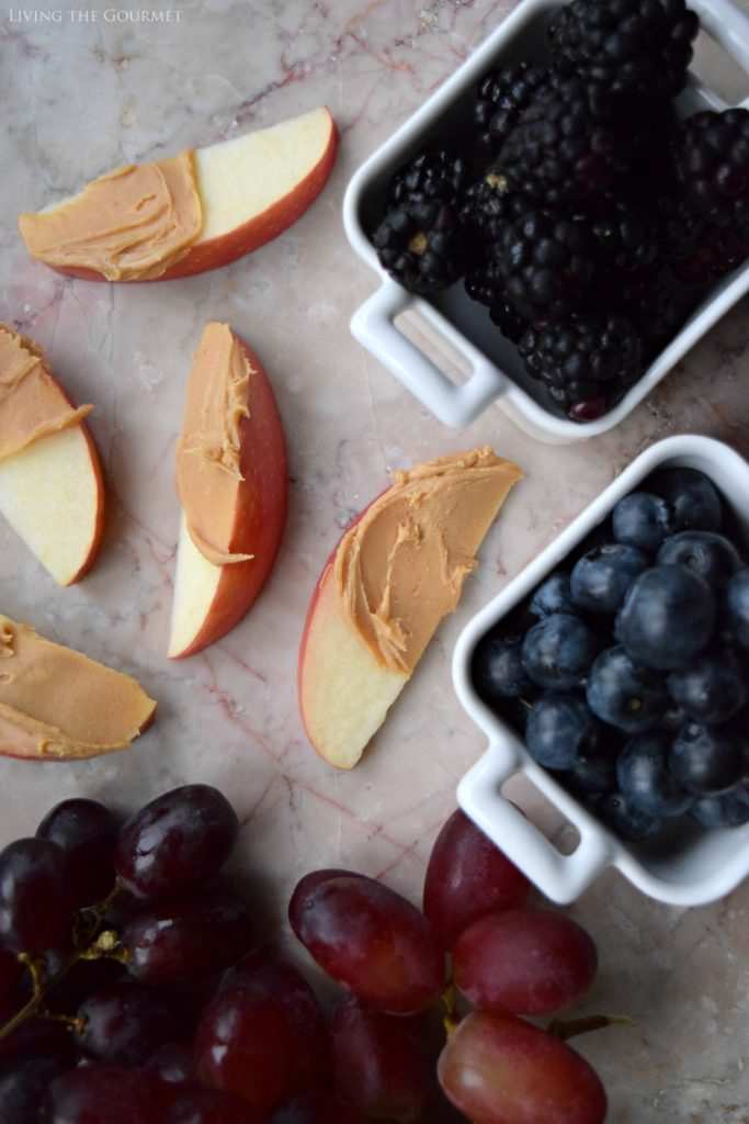 8 Healthy Snack Ideas to Sneak Into Your Workplace - Living The Gourmet