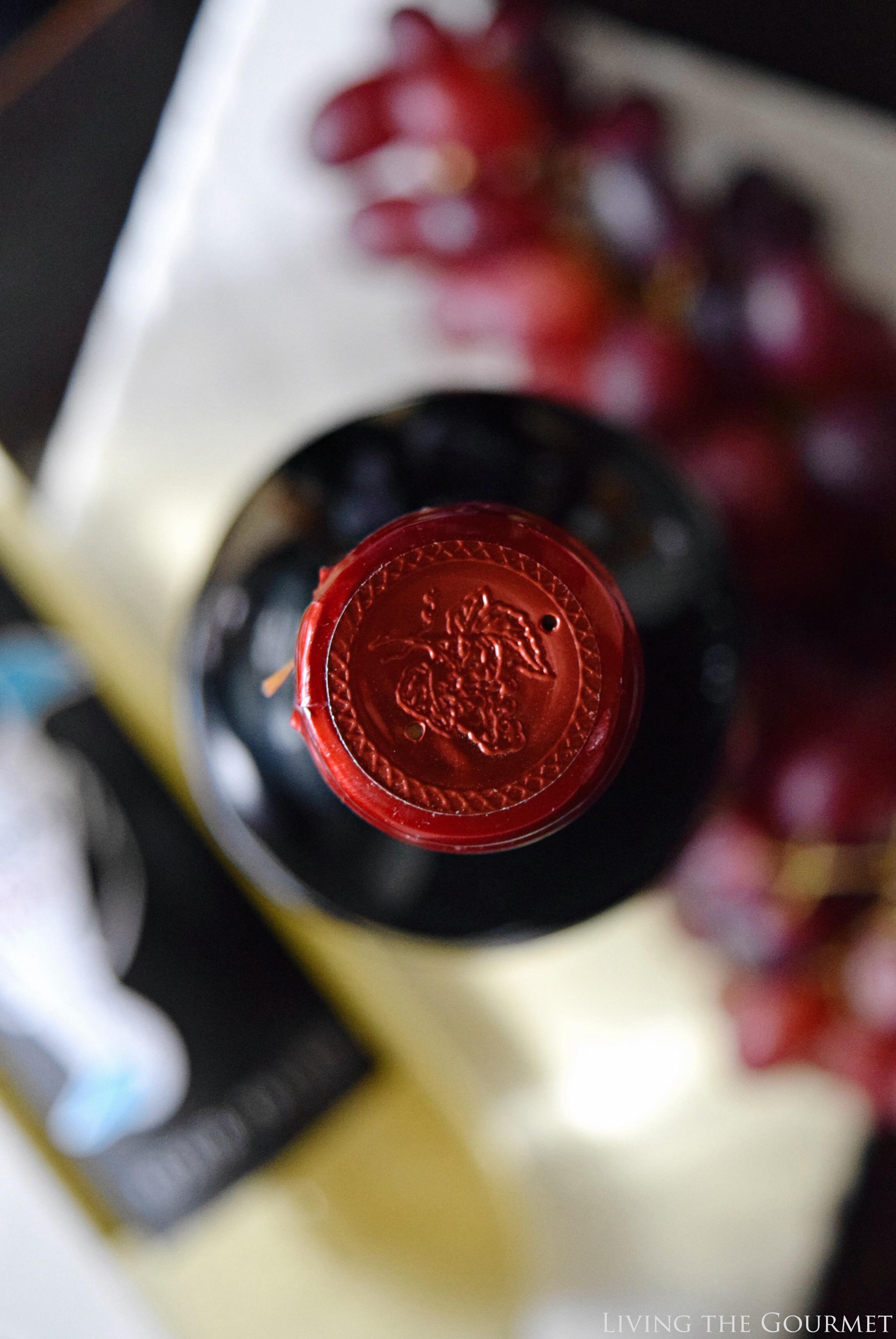 Living the Gourmet: Introducing Montana Winery