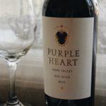 Purple Heart Wine