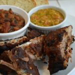 Spiced BBQ Tender Back Ribs
