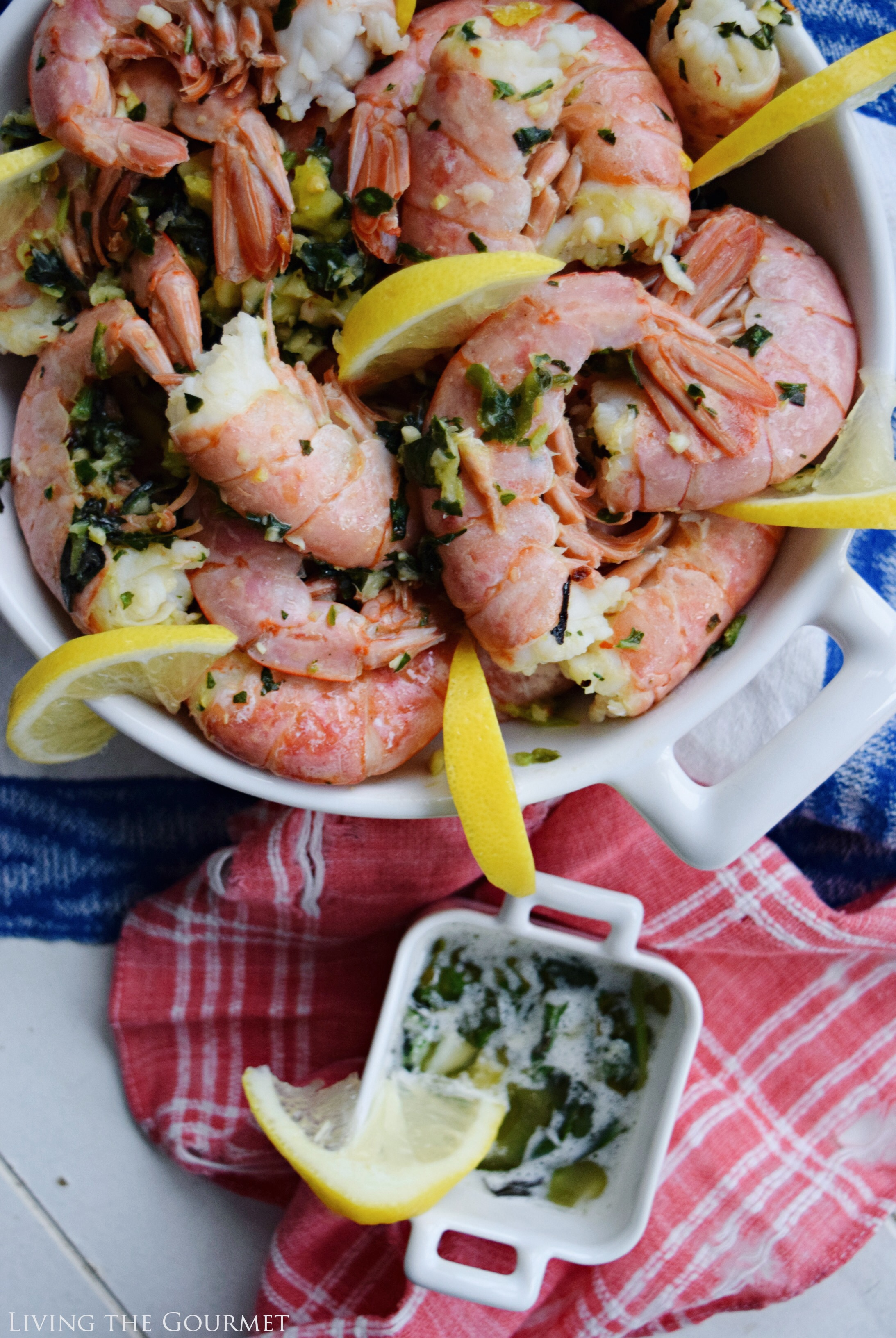 Living the Gourmet: French Summer Dining