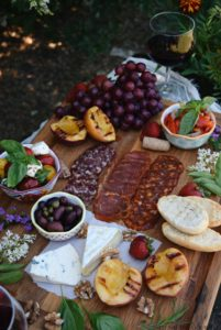 The Perfect Charcuterie Board