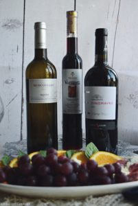 Summer Selection of Greek Wines