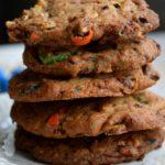 Peanut M&M's® Cookies