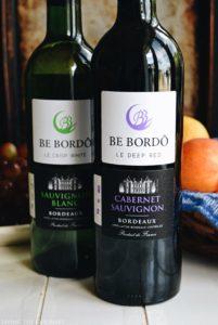 Be Bordo Wines