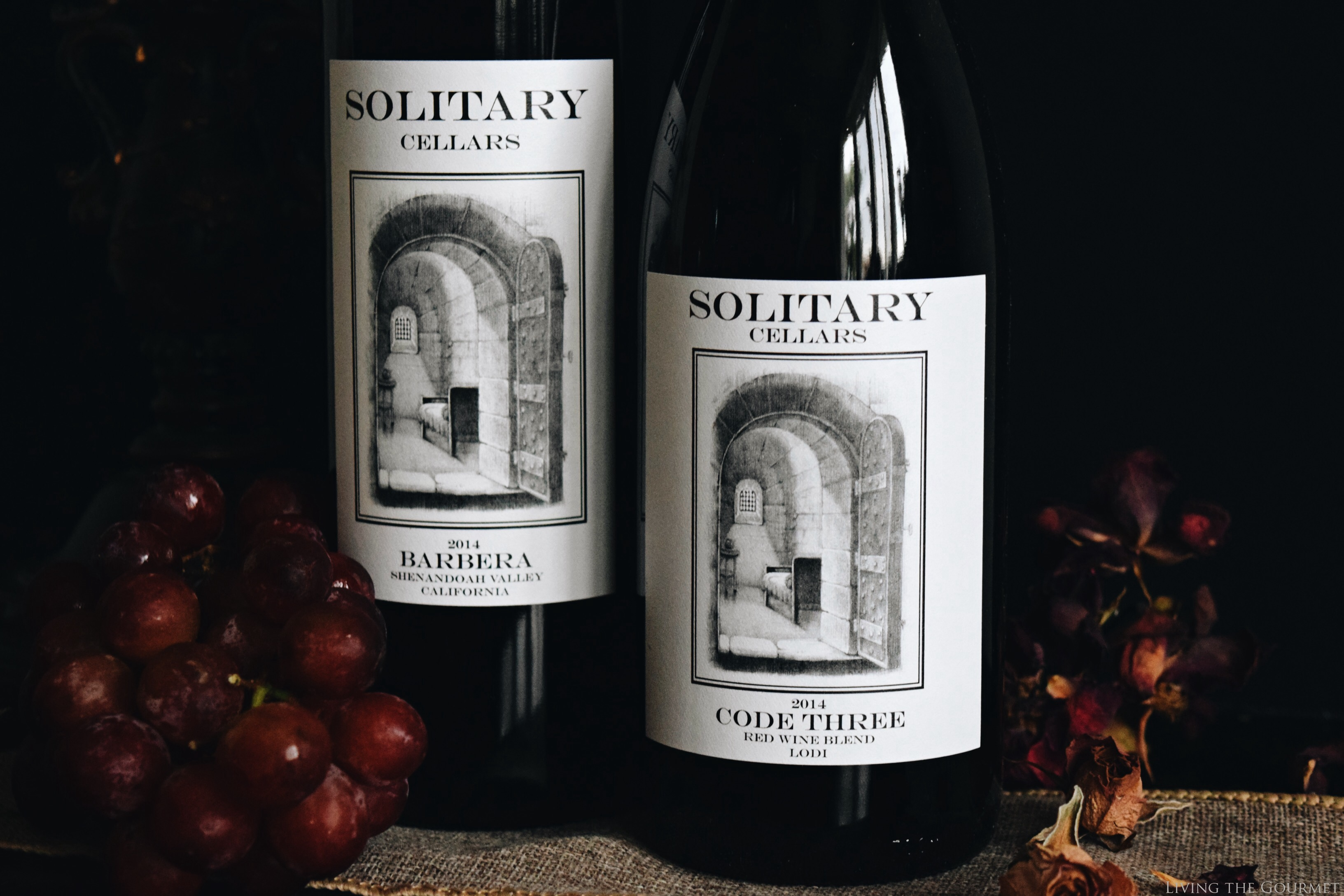 Living the Gourmet: Solitary Wines