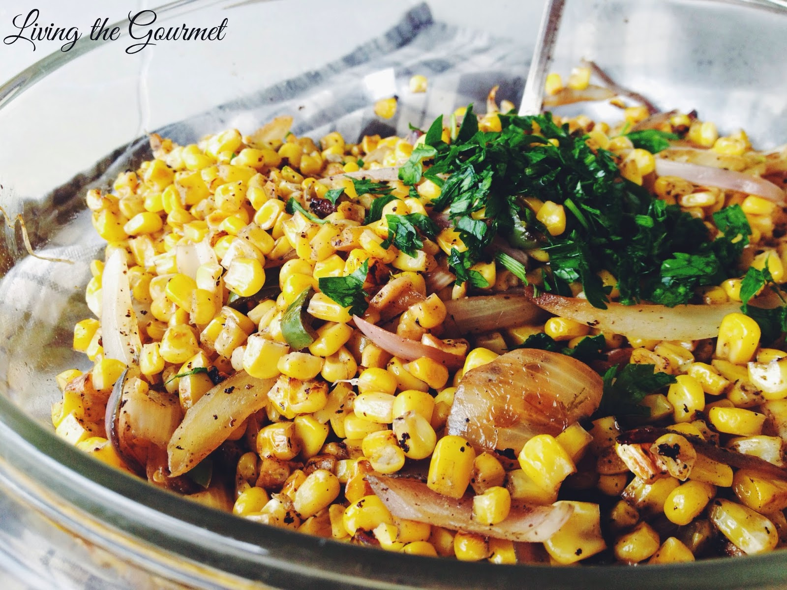 Living the Gourmet: 4th of July Recipe Roundup