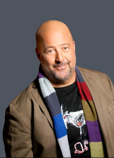 Living the Gourmet: Dining Out with Chef Zimmern