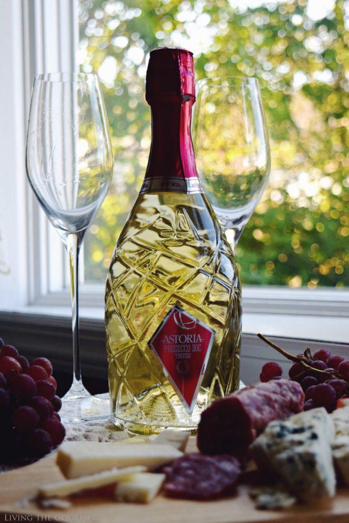 Living the Gourmet: Astoria Wines