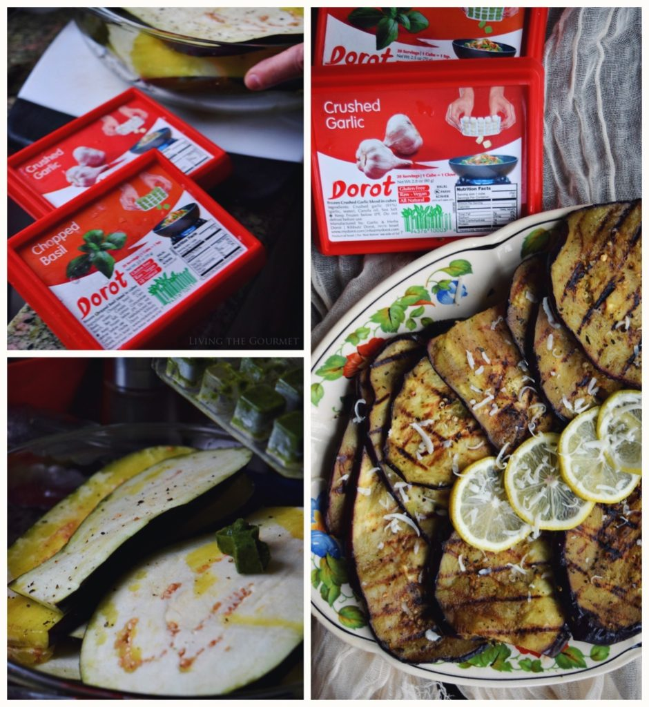 Living the Gourmet: Mediterranean Style Chicken | #MyDorot #ElevateYourPlate #ad