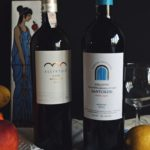 Wines from Santorini