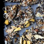 Healthy Fruit and Nut Bark
