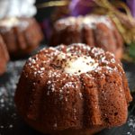 Holiday Gingerbread Bundt – #BundtBakers