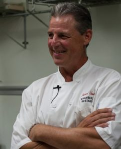 Holiday Meal Planning with Chef Richard Chamberlain