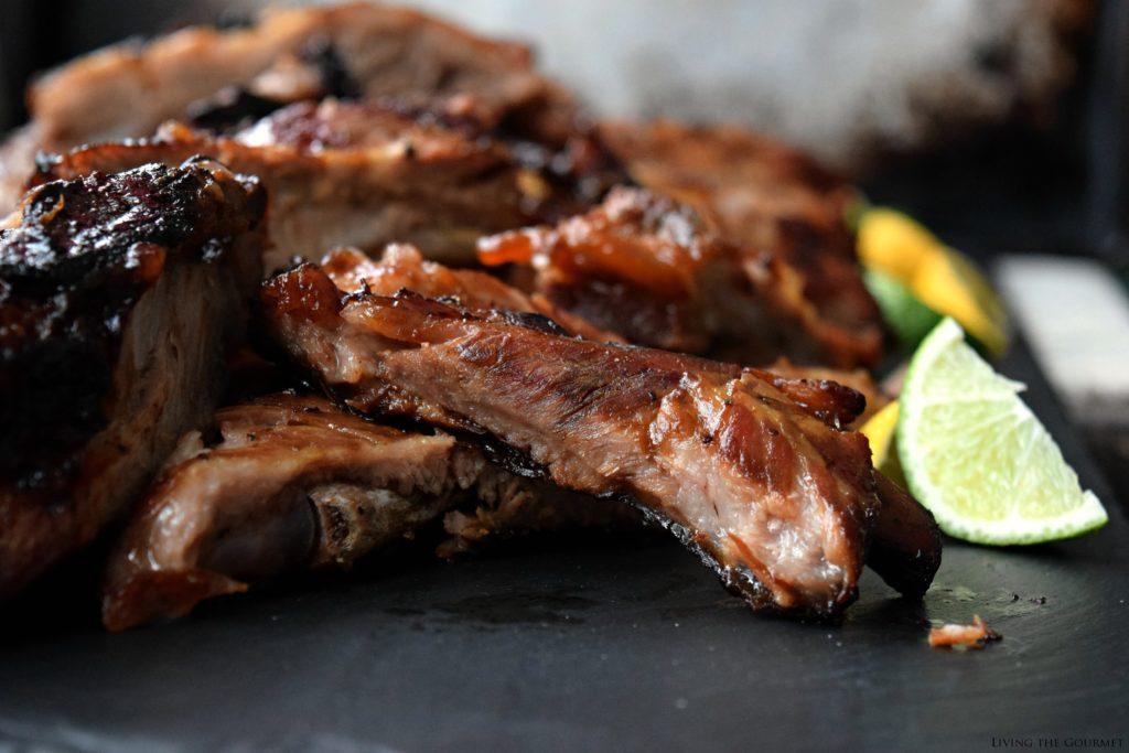 marinating ribs overnight recipe
