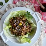 Roasted Buckwheat Salad