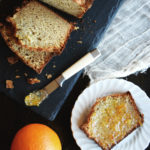 Banana Butter Bread