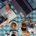 Tea Time with VitaTops
