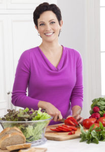 Eating Well with Ellie Krieger