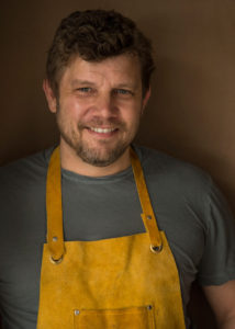 Summer Cooking Tips to Help People with Relapsing MS with Chef Ben Ford
