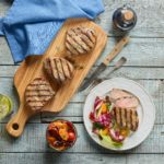 Summer Entertaining with Smithfield Prime