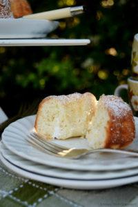 Twinkie Bundt Cakes – #BundtBakers