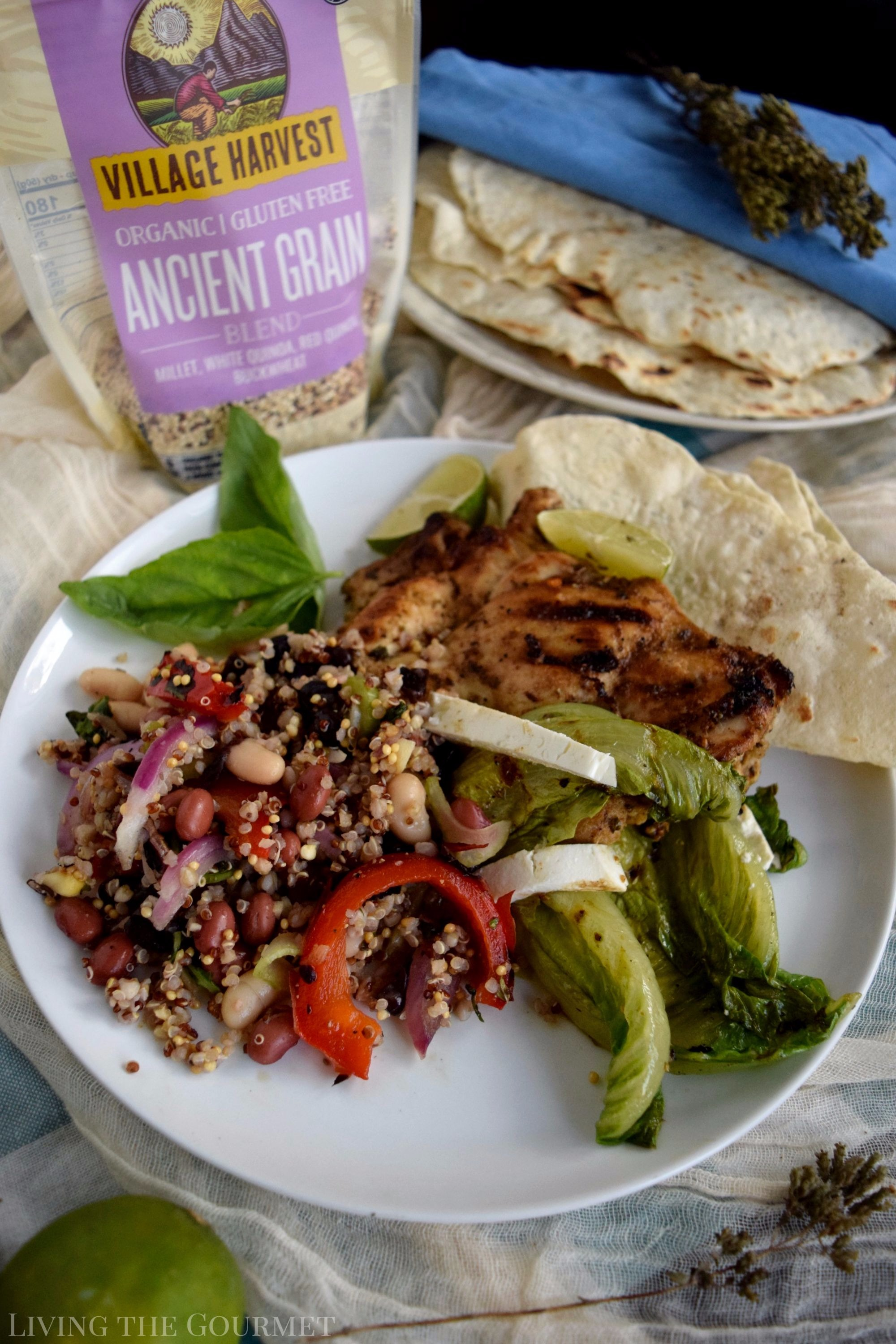 how to cook ancient grains