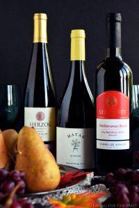 Wines for Rosh Hashanah